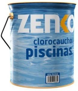 Como reparar y pintar una piscina pinturas coche interiores y manualidades - Pintura piscina clorocaucho ...