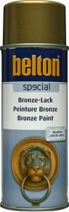 Spray Pintura Bronze Belton