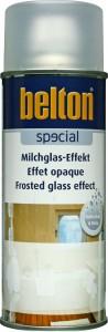 Spray Efecto Cristal Esmerilado Belton