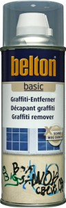 Spray Limpiador Graffiti Belton