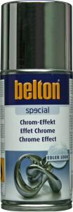 Spray Efecto Cromo Belton