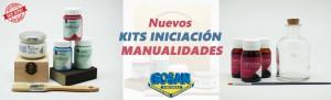 Slider Kits Manualidades