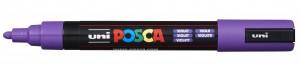 Rotuladores UniPosca para pintar sobre poliespan