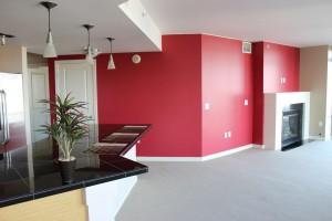 Cambiar el color de las paredes y techos de tu casa es clave para renovar la decoración de tu hogar