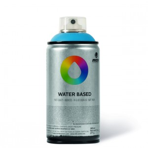 Spray MTN WaterBased (haz click en la foto para acceder a nuestra tienda online)
