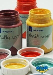 Pintura Chalk Paint La Pajarita (haz click en la foto para acceder a nuestra tienda online)