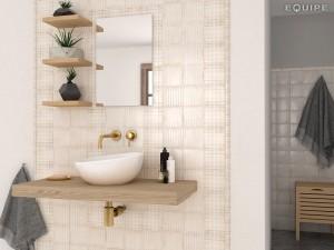 Te enseñamos a mantener las juntas de azulejos de tu baño y cocina blancas y limpias