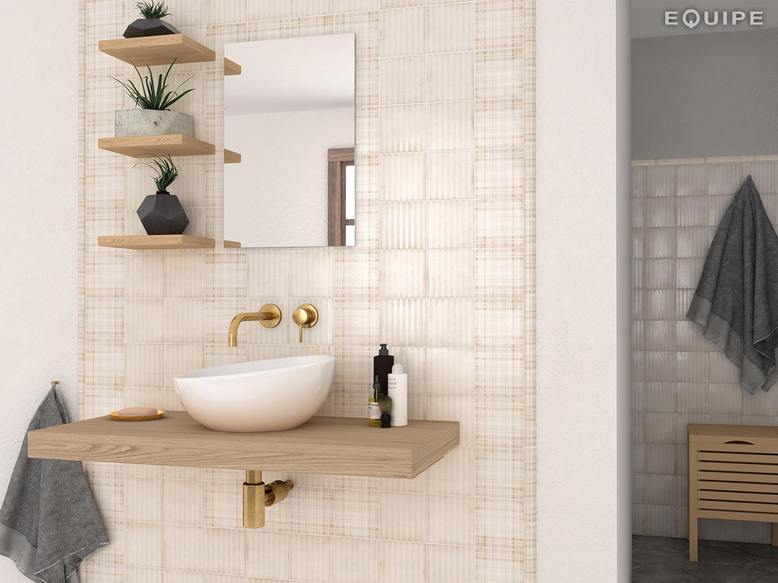Como blanquear las juntas de los azulejos de mi bano o cocina