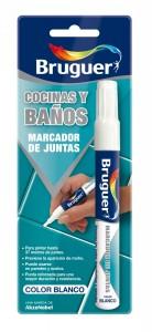 Marcador de juntas blanco para blanquear las juntas de azulejo (haz click en la imagen para comprar este producto en nuestra web)