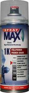 Spray de aparejo para aparejar el paragolpes (haz click para comprar producto en nuestra web)