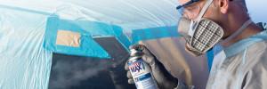 Barniz 2K para lacar la pintura del automovil (haz click en la foto para consultar precio del producto en nuestra web)