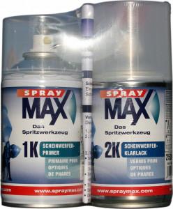 Kit Barnizado de Faros Spray Max (haz click en la foto para consultar precio en nuestra web)