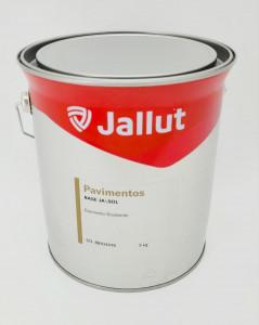 En nuestras tiendas fabricamos la pintura Jalsol de Jallut del color que tú quieras