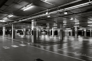 Pintar garaje 4